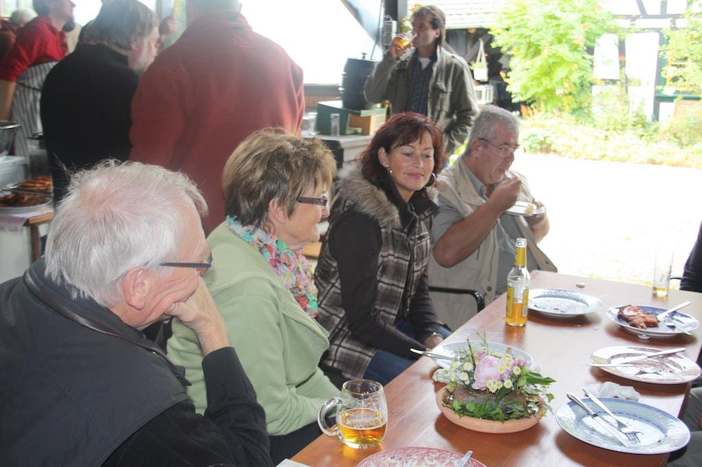 Büllesfelder Kartoffelfest 2012