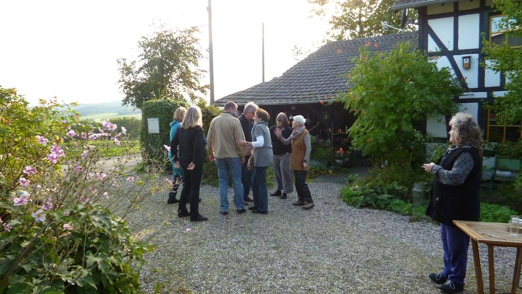 Büllesfelder Kartoffelfest 2013